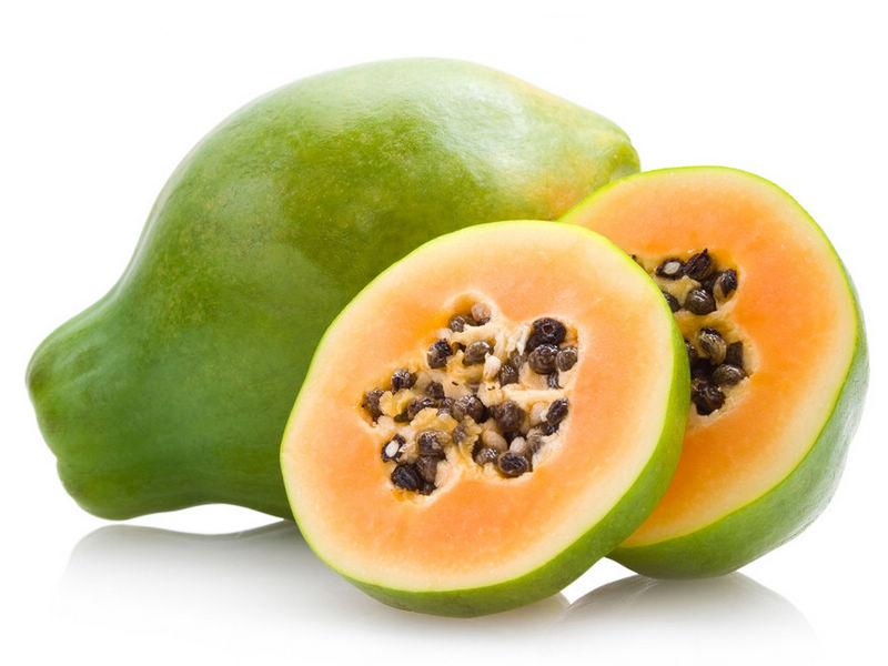 农科院专家:市面上木瓜多为转基因品种